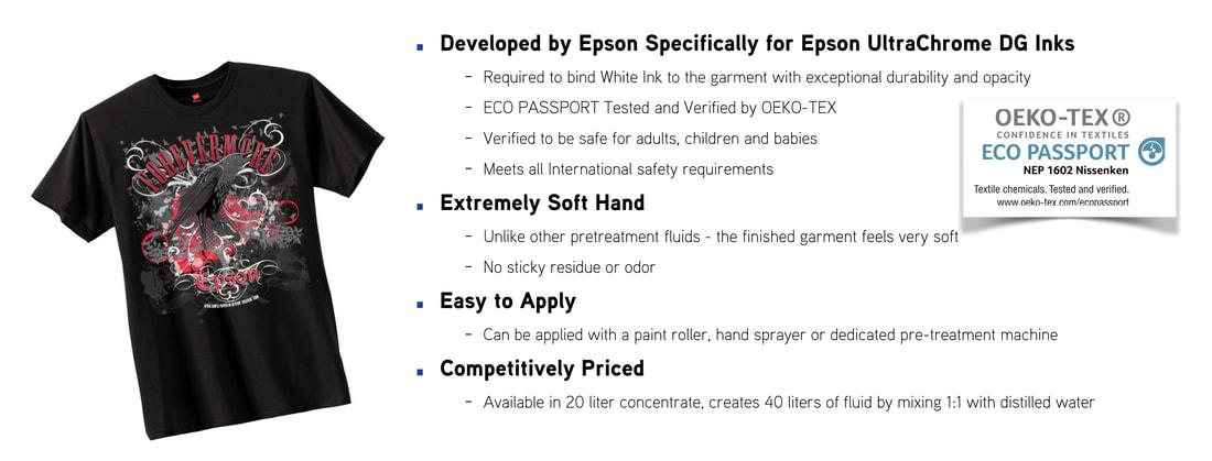 Epson F2100 Quality